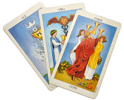 tarot via web