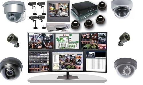 Las preguntas más comunes sobre los CCTV