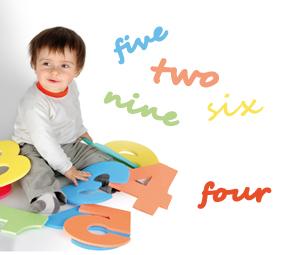 curso de inglés para niño