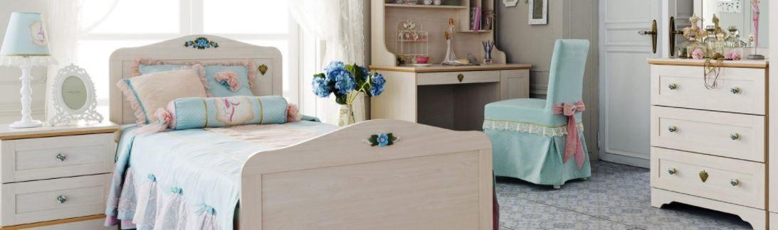 mobiliario infantil temático Cilek