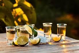 tequila bar Bogotá