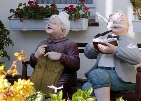 Residencias ancianos Sevilla