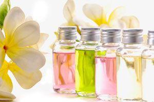 Propiedades del aceite esencial de azahar para las personas