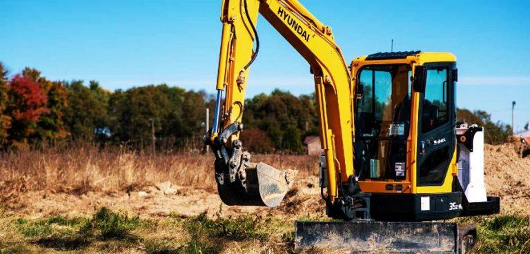 Factores que deterioran a las máquinas pesadas